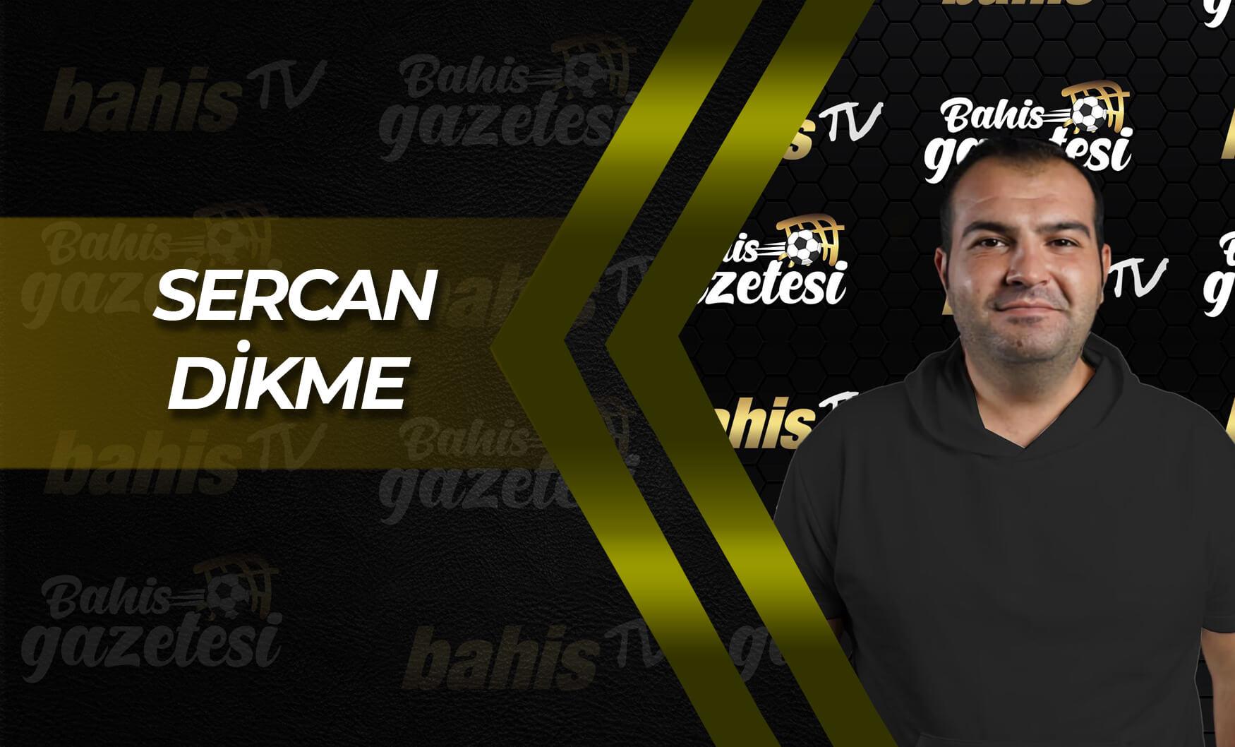 Sercan Dikme
