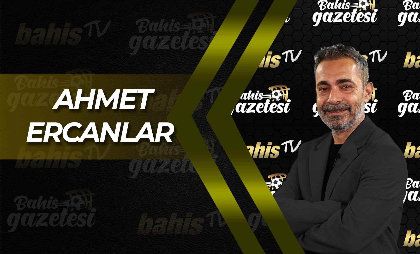 Ahmet Ercanlar